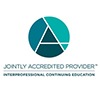 Logo - Jointly Accredited Provider, Interprofessional Continuing Education