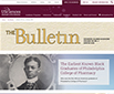 The Bulletin Online Volume 104, No. 3, Winter 2018