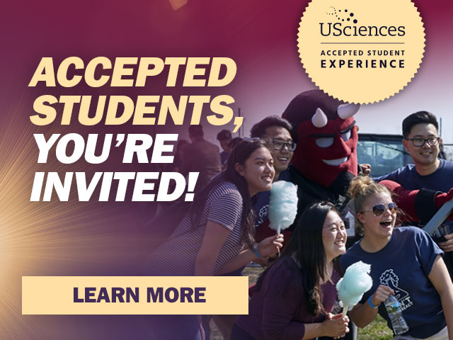 Accepted Student Experience