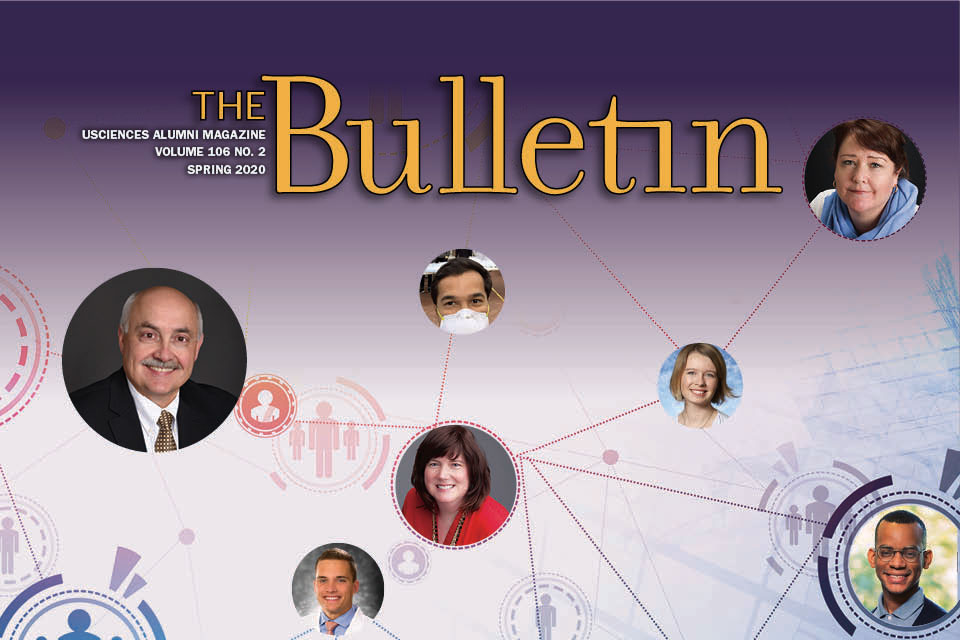 The Bulletin: USciences Alumni Magazine