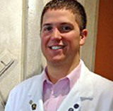 Alexander Micale PharmD'16 is pursuing a career in pharmacy and beginning his journey as a Mason.