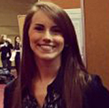 Cheyanne Kocher PhSci'15 started her career as a pharmaceutical scientist at Lannett Company, Inc.