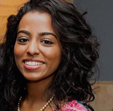 Joseen Chundamala PharmD'15 had a pharmacy job lined up with Penn Medicine shortly after graduating in May.