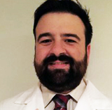Rene Rodriguez PharmD'08 is now his own boss.