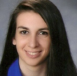 Stephanie Noblit MT'14, turned her Penn Medicine internship into a full-time job.