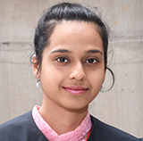 Amanpreet Kaur PhD'17 Says Cancer Biology Program Uniquely Prepared Her in Quest for Researching a Cancer Cure