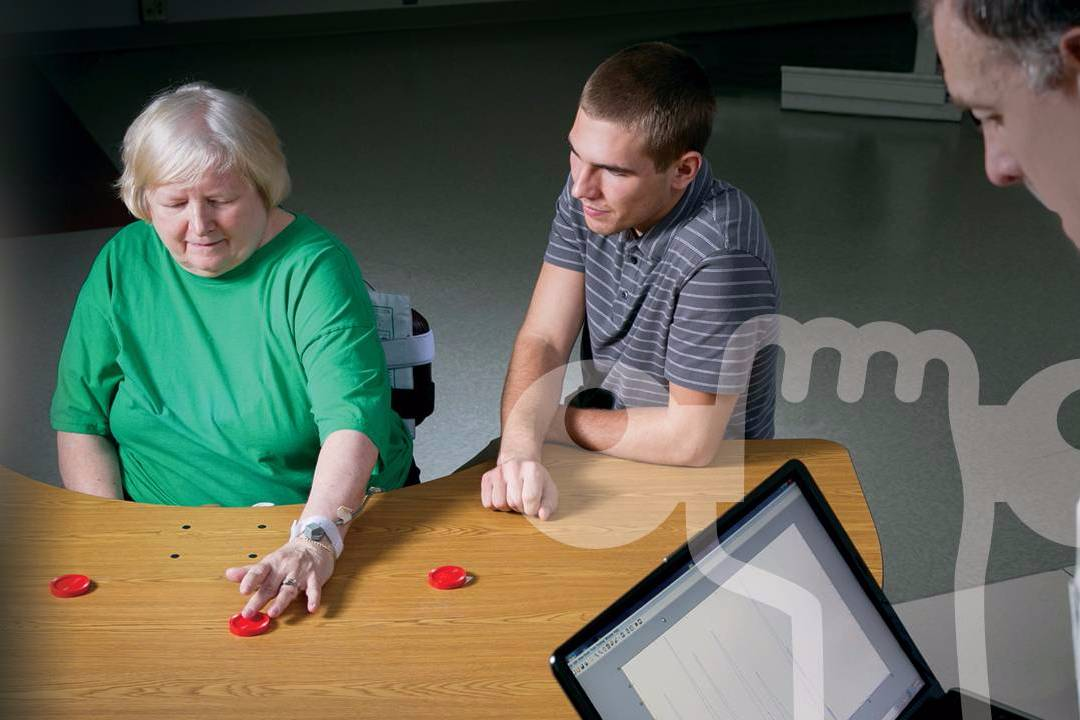 A Move in the Right Direction for Post Stroke Therapy