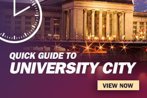 36 Hours in University City