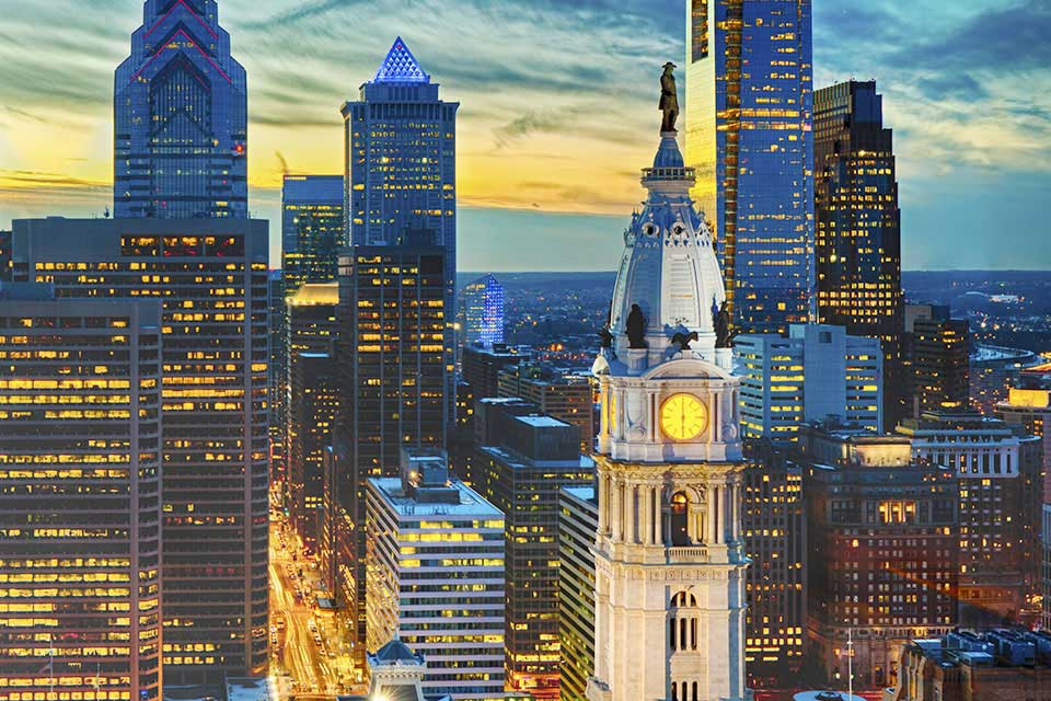 See What Philadelphia Has To Offer You
